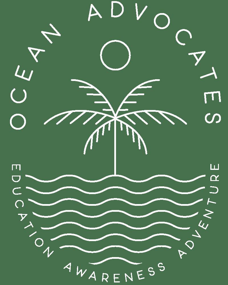 Ocean Advocates Divemaster Gilis