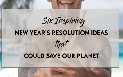 New Year's eco-resolutions for a better 2021!