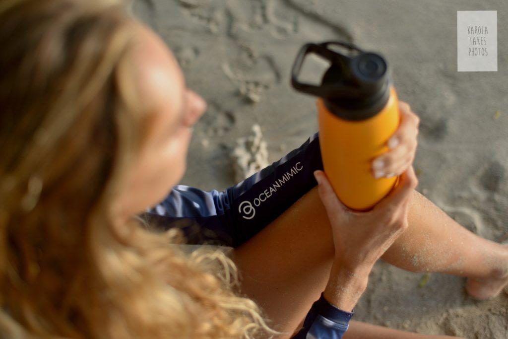 reusable eco-friendly bottles